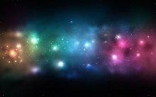 Звезды в руках Иисуса