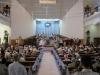 Венчание дочери в церкви
