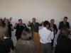 Нальчик, освящение Дома Молитвы Балкарской церкви