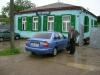 Армавирская церковь снаружи