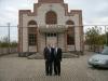Посещение Курганинской церкви