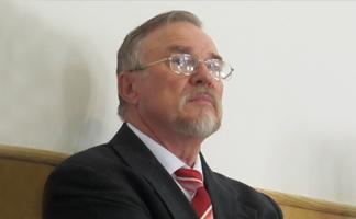 Соболев Николай Алексеевич